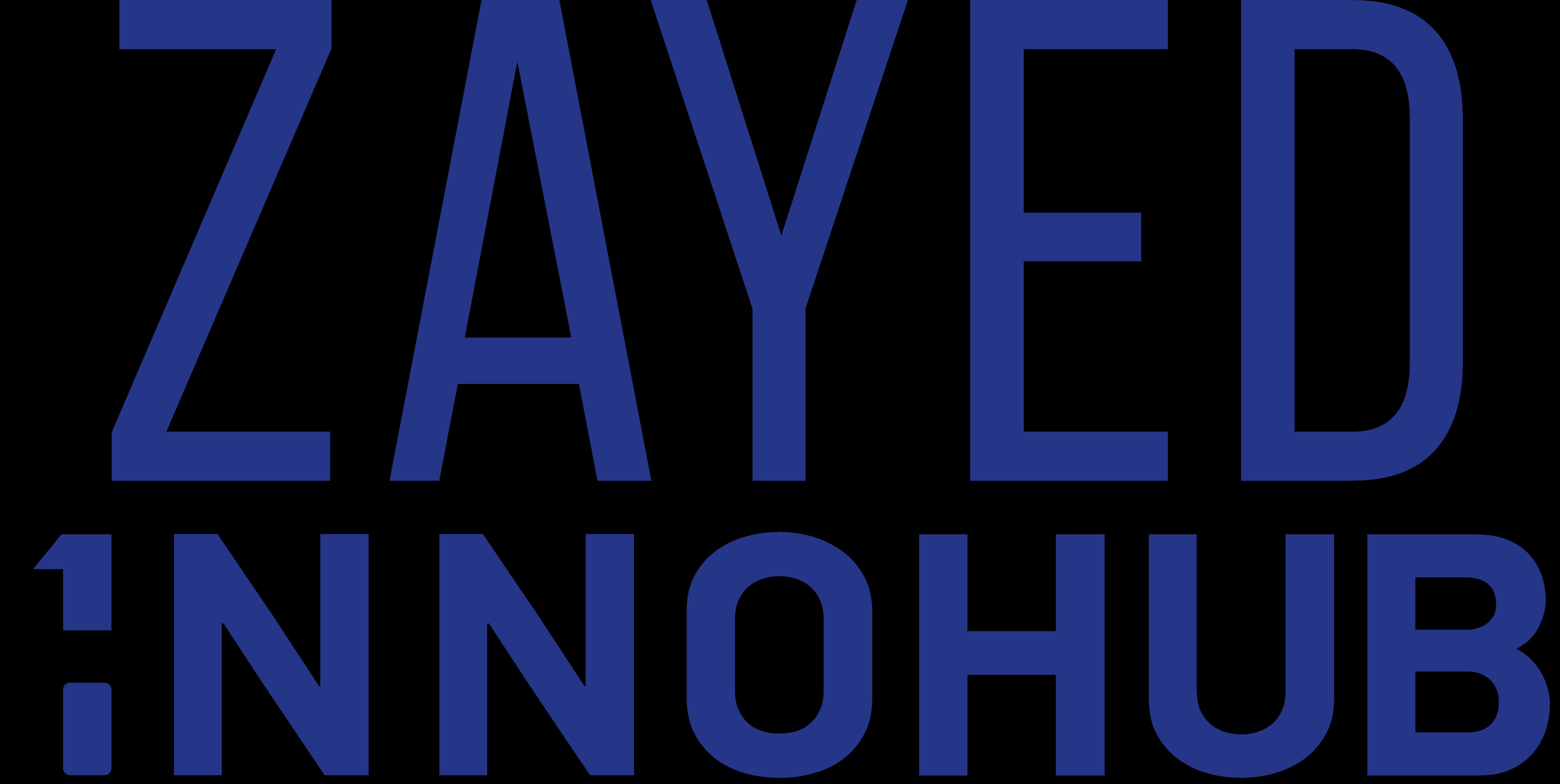 Акселерационная программа ZAYED INNOHUB