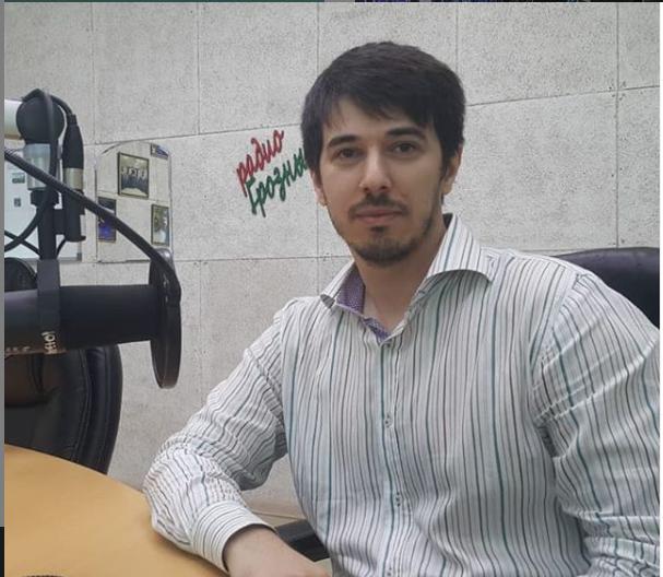Арсанукаев Мансур